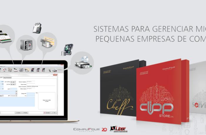 Sistemas para Emissão de Nota Fiscal Eletrônica e Cupom Fiscal