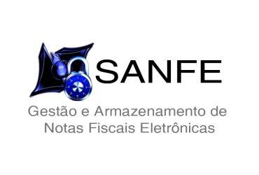 SANFE: Gestão e Armazenamento de Notas Fiscais Eletrônicas